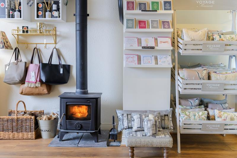 The Coach House Interiors Irish Design Shop In Dingle