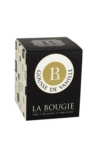 Gousse de Vanille Candle 220GRM