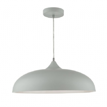 Light Grey Pendant