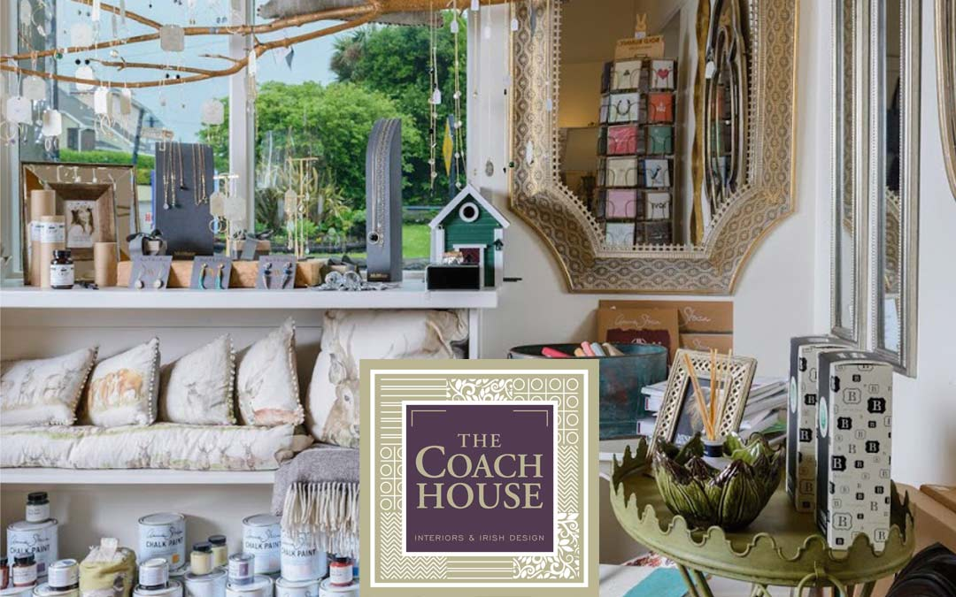 Irish Country Magazine offer chance to win a €200 Voucher for The Coach House