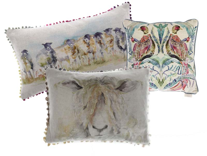 Purchase our Cushions Online