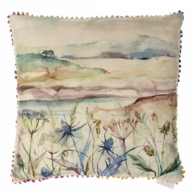 Highland Haze Cushion