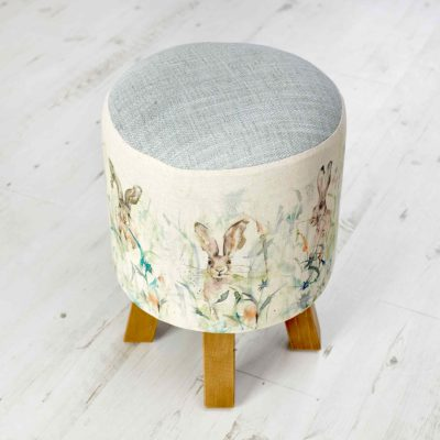 Jack Rabbit Stool