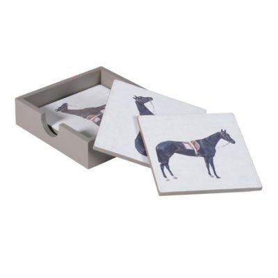 Racehorse Coaster