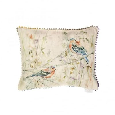 Chaffinch Cushion