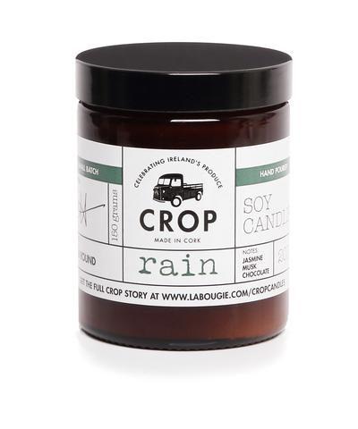 rain candle crop