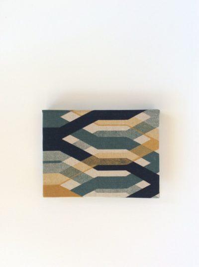 Jenny Mccarthy Handmade Notebook