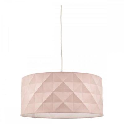 Geometric shade pink aisha