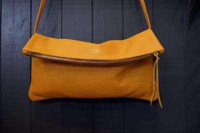 Jamie two way bag kinsale leather