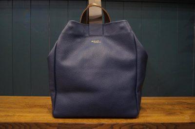 Backpack kinsale leather