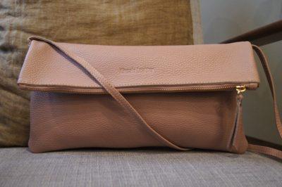 Kinsale Leather Jamie Tourmaline