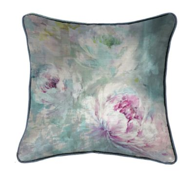 Roseum Moonstone Cushion