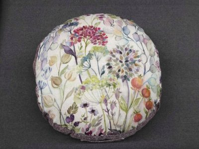 floor cushion voyage maison hedgerow