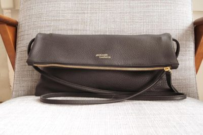 Kinsale Leather Jamie Bag