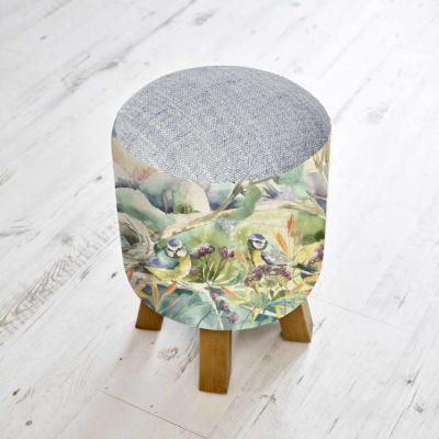 monty footstool nesting voyage maison