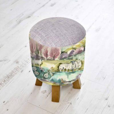 Buttermere monty stool voyage maison