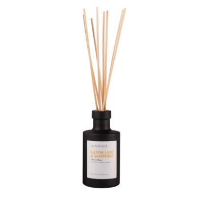 Kaffir Lime & Samphire Room Diffuser