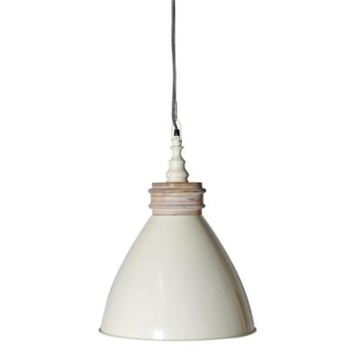 Ivory Ceiling pendant light