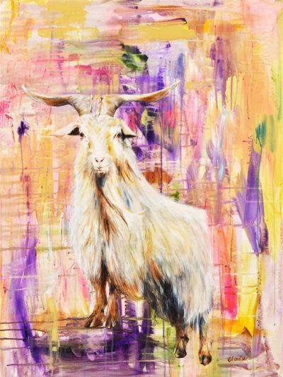 Aphrodite's Goat