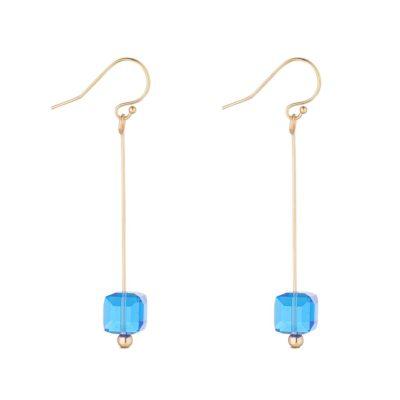 Blue Pin