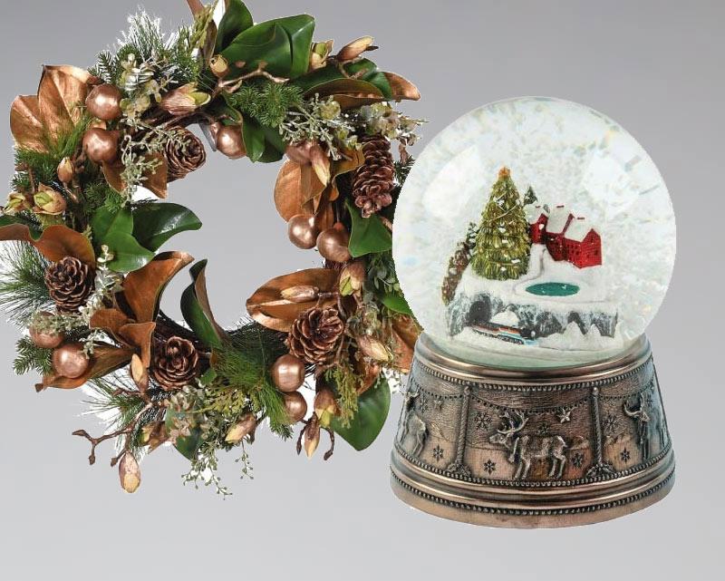 Christmas at The Coach House Dingle
