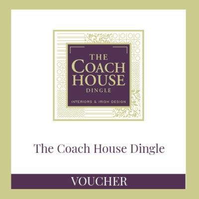The Coach House Dingle - Voucher