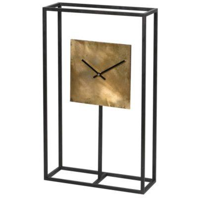 Black Frame Clock